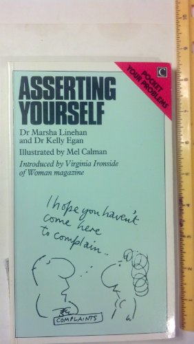 9780712600842: Asserting Yourself (Pocket Your Problems)