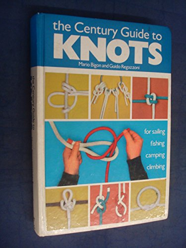 9780712600897: Guide to Knots: For Sailing, Fishing, Camping and Climbing