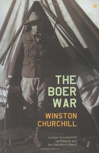 9780712601030: Boer War