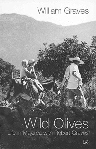 9780712601160: Wild Olives