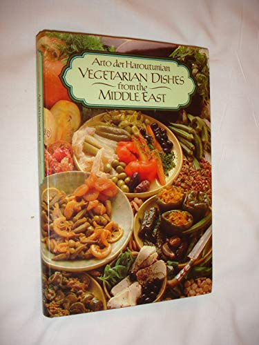 9780712601207: Vegetarian Dishes from the Middle East