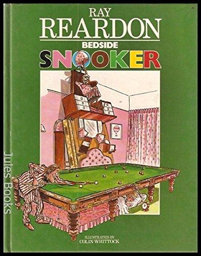 9780712601306: Bedside Snooker