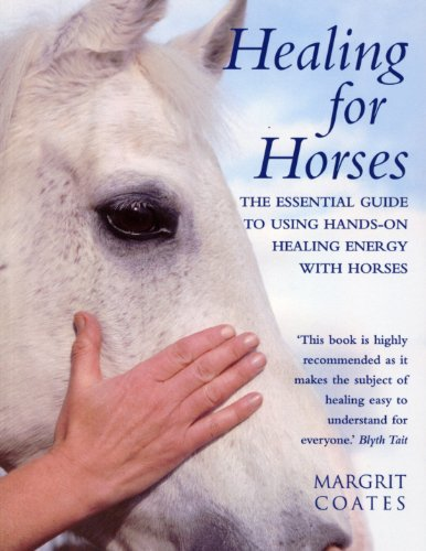 9780712601382: Healing for Horses