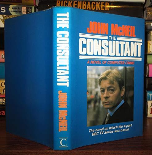 9780712601740: The Consultant
