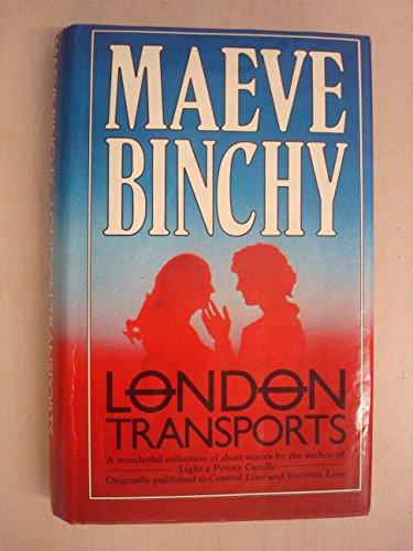 9780712601863: London Transports