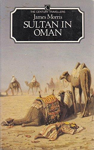 9780712601887: Sultan in Oman (Traveller's)