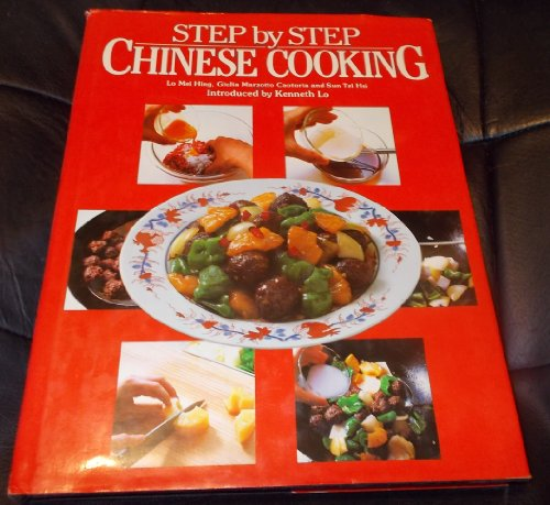 9780712601924: Step-by-step Chinese Cooking
