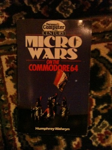 9780712602297: Microwars on the Commodore 64