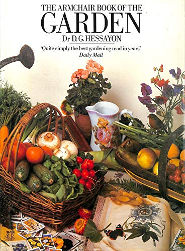 9780712602341: The Armchair Book of the Garden