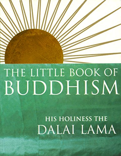9780712602402: Little Book of Buddhism