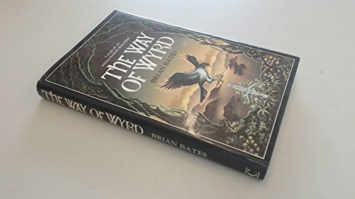 9780712602778: The Way of Wyrd: Tales of an Anglo-Saxon Sorcerer