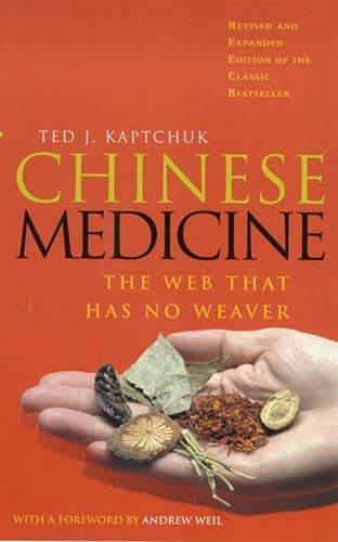 9780712602815: Chinese Medicine: The Web That Has No Weaver