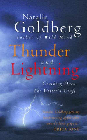 9780712603157: Thunder and Lightning: Cracking Open the Writer's Craft