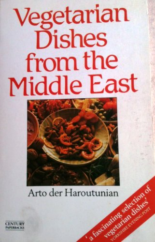 9780712603201: Vegetarian Dishes from the Middle East