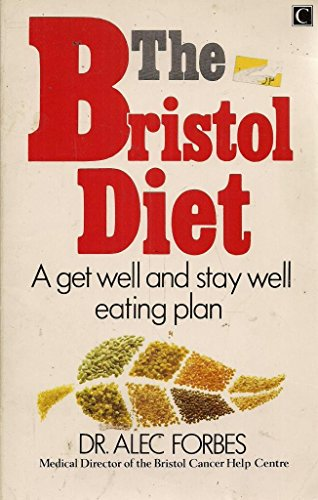 9780712603263: Bristol Diet: Get Well and Stay Well Eating Plan
