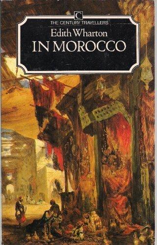 In Morocco: Edith Wharton