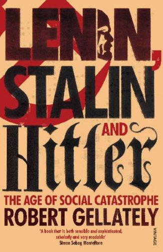 9780712603577: Lenin, Stalin, and Hitler
