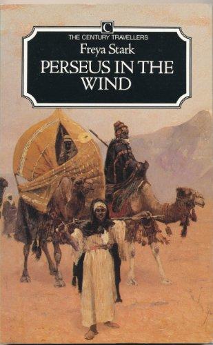 9780712603638: Perseus in the Wind (Traveller's)