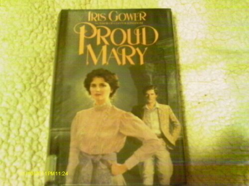 9780712603690: Proud Mary (Sweyn's Eye Saga)