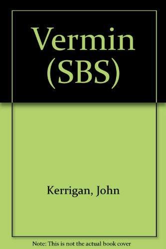 9780712603904: Vermin (SBS)