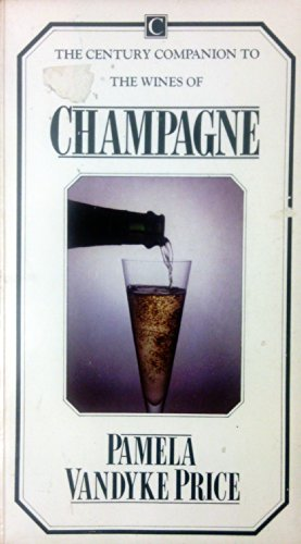 Wines of Champagne (0712604030) by Pamela Vandyke Price