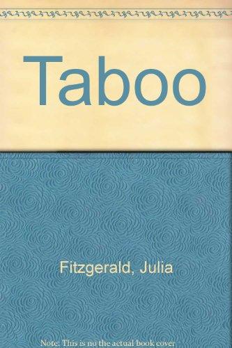 9780712604413: Taboo