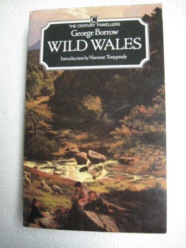 9780712604482: Wild Wales (Traveller's)