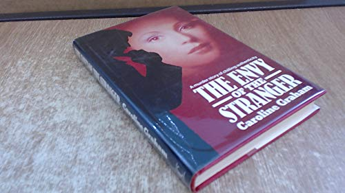 9780712604611: The Envy of the Stranger
