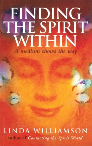 9780712604871: Finding the Spirit Within: A Medium Shows the Way
