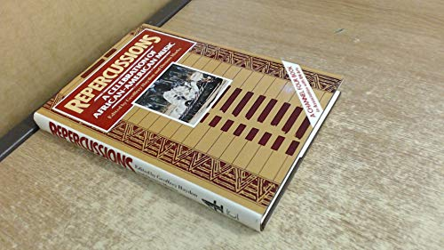 9780712604925: Repercussions: Celebration of African-American Music
