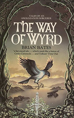 9780712604932: The Way of Wyrd: Tales of an Anglo-Saxon Sorcerer