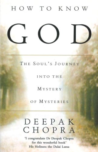9780712605489: How To Know God