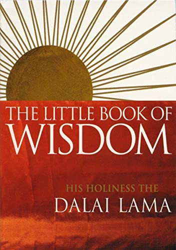 9780712605533: The Little Book Of Wisdom