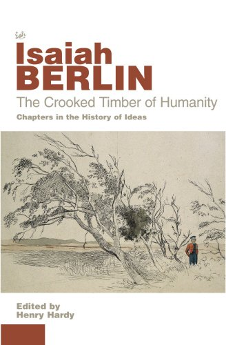 9780712606165: The Crooked Timber Of Humanity