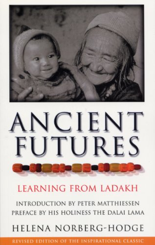 9780712606561: Ancient Futures