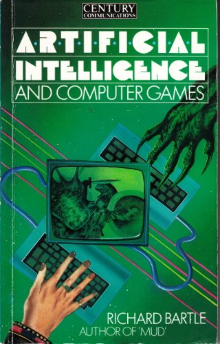 9780712606615: Artificial Intelligence and Computer Games