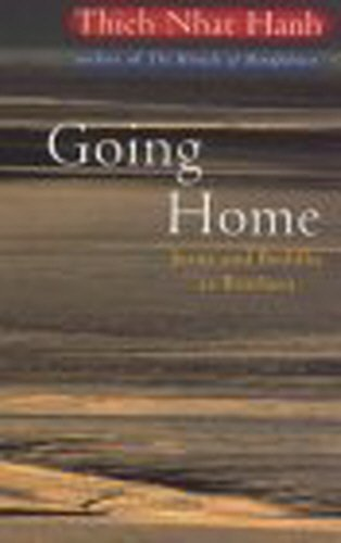 9780712606783: Going Home: Jesus and Buddha as Brothers