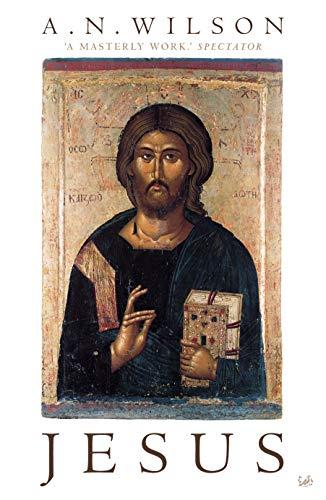 9780712606974: Jesus