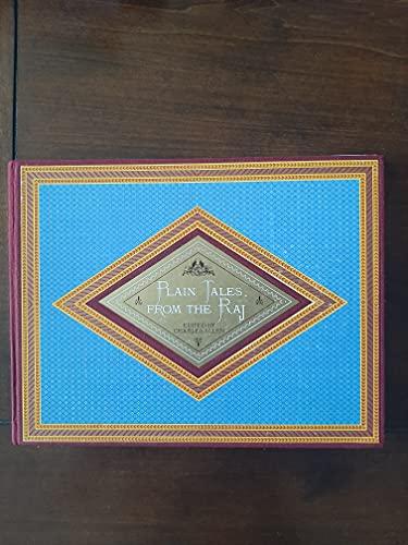 9780712607155: Plain tales from the Raj
