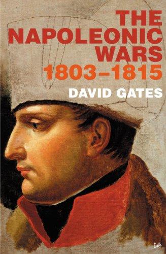 9780712607193: The Napoleonic Wars 1803-1815