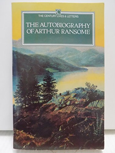 9780712607261: The autobiography of Arthur Ransome