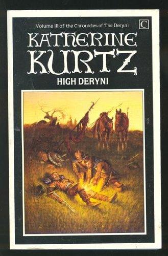 9780712607407: High Deryni [Chronicles of the Deryni, volume 3]