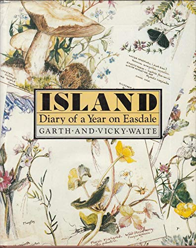 9780712607667: Island: Diary of a Year on Easdale