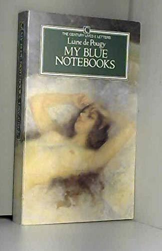My Blue Notebooks: de Pougy, Liane.