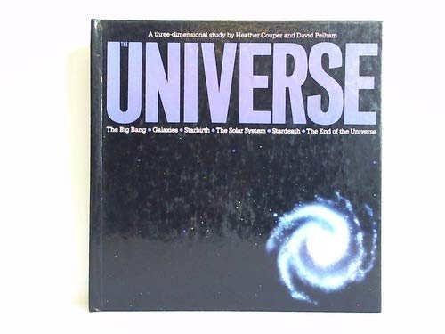 9780712607742: The Universe: A Three Dimensional Study - Pop-up Book