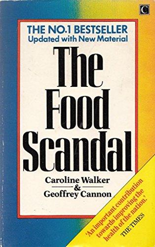 9780712607858: Food Scandal