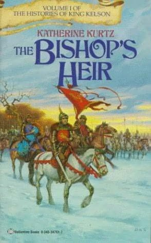 9780712608077: The Bishop's Heir (Histories of King Kelson)