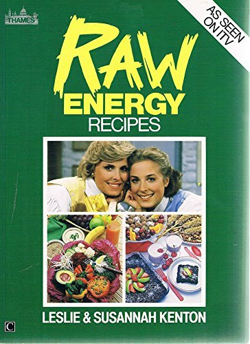9780712608152: Raw Energy Recipes (Dynamic Health Collection)