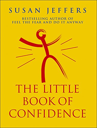 9780712608268: The Little Book of Confidence