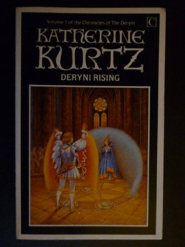 9780712608480: Deryni Rising (Chronicles of the Deryni)